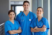 Specialist Nurses - Image